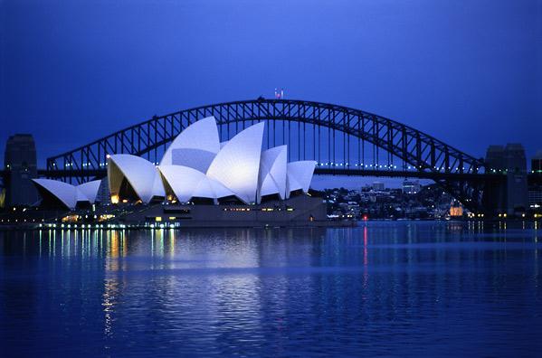 90 de secunde pline de … Sydney