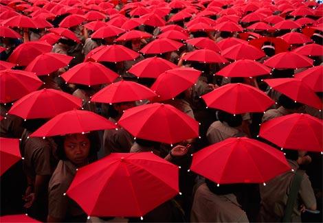 Картинки красного цвета 1