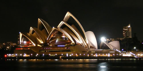Sydney: anatomia vacantei perfecte