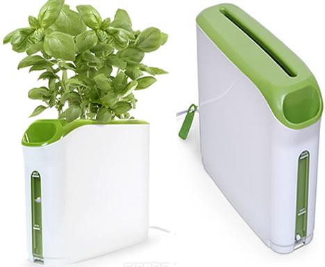 herb reactor