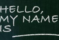 Ce semnifica numele noastre