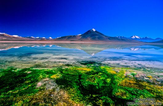 Cea mai mare oglinda naturala din lume – Informal.RO  Cea mai mare og...
