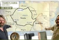 Romania prin ochii BBC