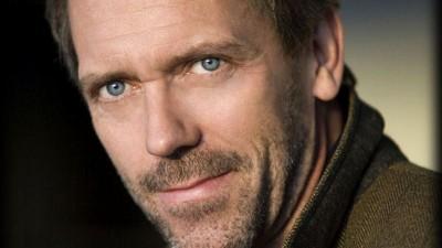 Get happy cu Hugh Laurie