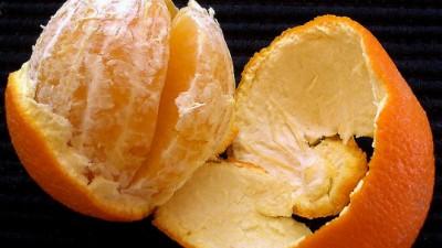 Lumea toata (ne) parea o portocala
