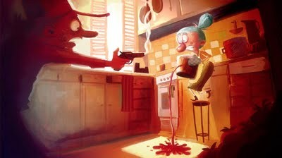 Detectiv animat