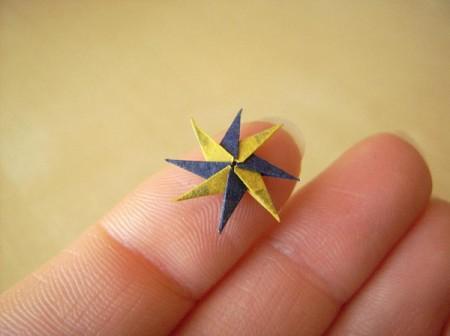 micro origami