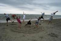 Jocuri de plaja