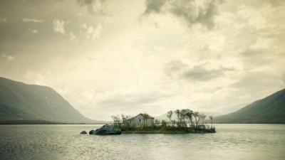 O insula singura