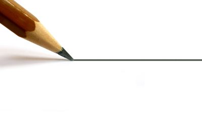 Cu creionul pe hartie …