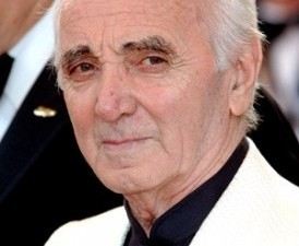 Aznavour – Vocea sangelui