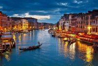 Venetia intr-o zi