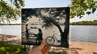 Povesti cu biciclete