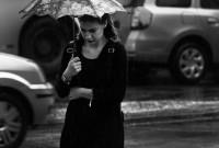 Umbrela veche