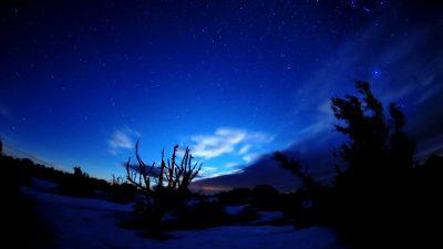 Luminitele cerului