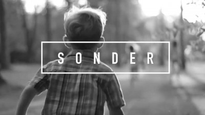 Minunatii: Sonder