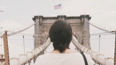 New York intr-o secunda