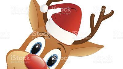 Povestea lui Rudolph, renul lui Mos Craciun