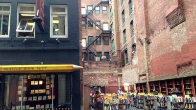 Cel mai vechi magazin pentru carti
