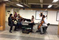La metrou – Momente de pura splendoare