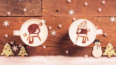 Cafegiilor, pentru de dimineata
