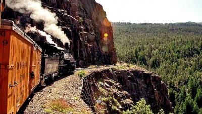 Calatorie cu trenul – cele mai ieftine rute