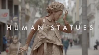 Statui umane