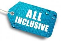 La all inclusive