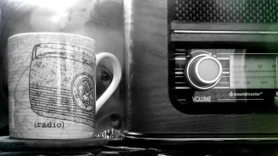 Roll On, Radio