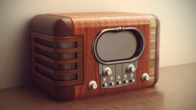 Radio, dragoste si Sf.Valentin