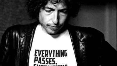 Dylan. Autoportret pe bucăți. De confetti