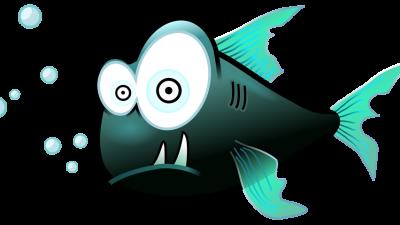 La pescuit de piranha