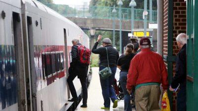 Trenul